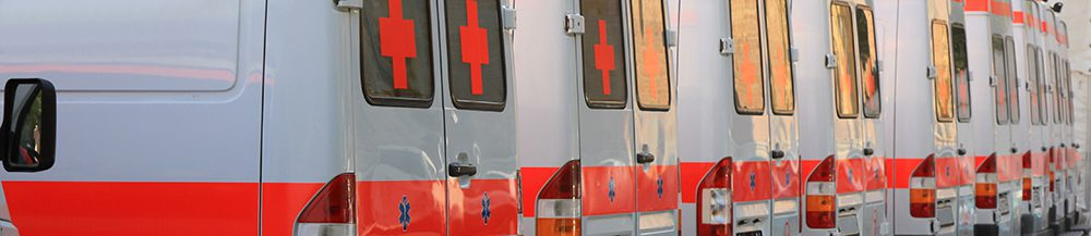 Guide de formation d'ambulancier